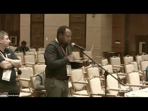 AFRINIC-31 - Day 3 - Policy Day 2 - Open Microphone