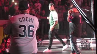 Daddy Yankee con Nicky Jam