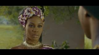 Kiss Daniel - Jombo [Official Video]