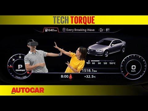 Tech Torque : Episode 3 – Audi A4 | Special Feature | Autocar India