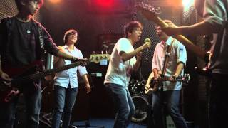 Walk Over Me (All American Rejects) - Cover by CRC