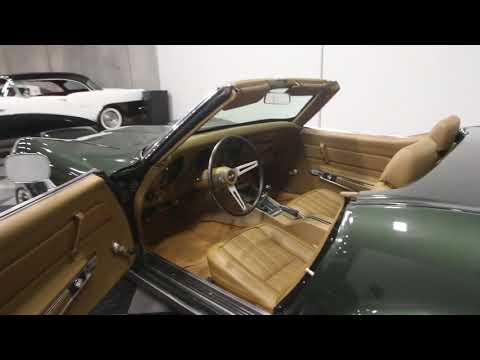 Video of '69 Corvette - LSNZ