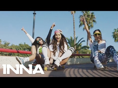 Download INNA - Bad Boys | Exclusive Online Video HD Mp4 3GP Video and MP3