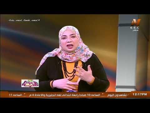 علوم الصف السادس الابتدائي 2020 (ترم 2) الحلقة 10 - المصابيح الكهربية - تقديم أ/ أيمان عبد الجواد
