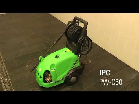 IPC PW C22 High Pressure Washer