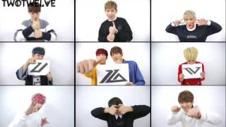 [ENGSUB] UP10TION U10TV ep31 - UP'10'TION '10'Asia Pictorial Magazine Shooting Site