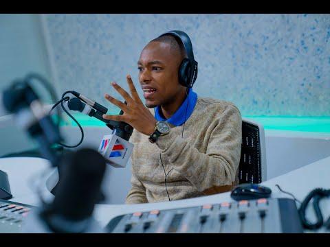 LIVE : GOOD MORNING NDANI YA WASAFI FM  - APRIL 14, 2021