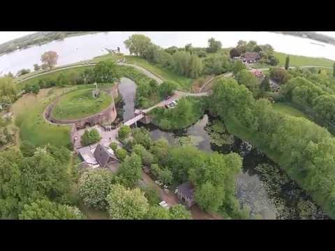 Fort Vuren Holland