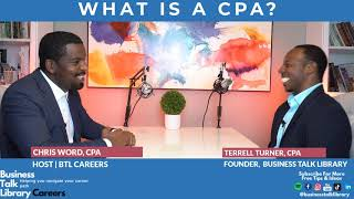 CPA (Certified Public Accountant) vs. Accountant - What is a CPA?