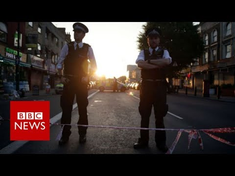 Finsbury Park attack: 'All victims from the Muslim community' – BBC News