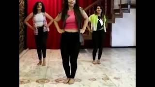 Tarfeen Song Dance