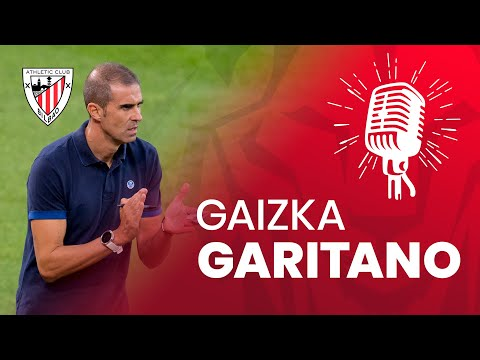 🎙️ Gaizka Garitano | Post Athletic Club – CD Leganés | J37 LaLiga 2019-20