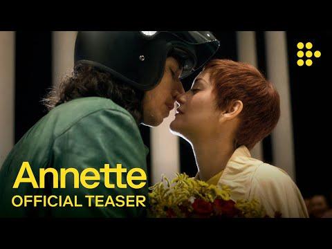 Annette (International Teaser)