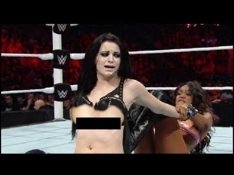 【流出ヌード】WWE女子プロレスラー・ペイジ、ヌード流出続報…遂に無修正オマンコまで… | 動ナビブログ ネオ