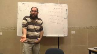 ספרי שיבת ציון שיעור 8 | זכריה ד-ו, עזרא ה-ו