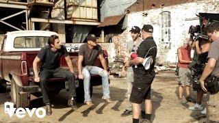Tim McGraw - Truck Yeah (Behind The Scenes)