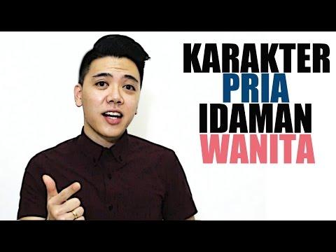 Video KARAKTER PRIA IDAMAN WANITA