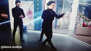 Xezer tv 5de5 lezginka/Ramil Qasanov