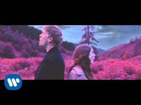 BIRDY + RHODES - Let It All Go [Official]