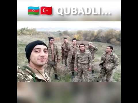 AZERBAYCAN IGID ESGERLERI BUTUN BOLGELERE SALAMI  ALLAH YAR VE YARDIMCINIZ OLSUN AMIN AMIN AMIN