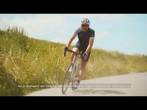Via Chasing Cancellara naar de Zwitserse cols (trailer)