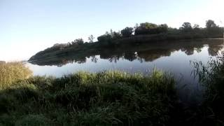 Любительская рыбалка на реке дон в липецкой области