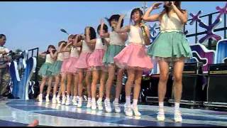"Cherrybelle ""Love Is You"" at INBOX Surabaya"