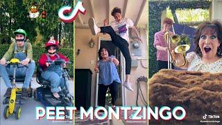 New Try not to laugh Watching PEETMONTZINGO Tik Tok 2021 - Funny Peet Montzingo TikTok Videos