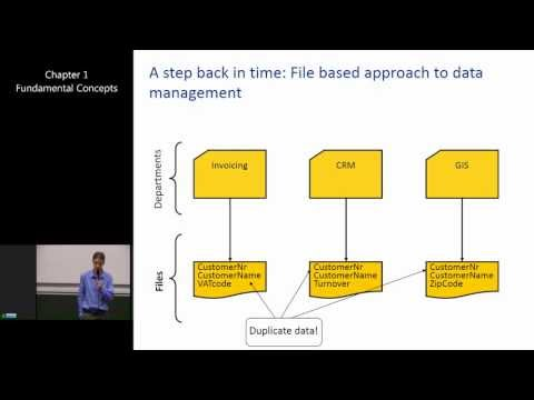 Introduction to Database Management Systems 1: Fundamental ...