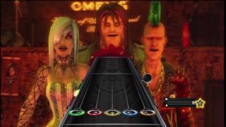 [HD] Queen - Bohemian Rhapsody Expert Guitar 100% FC GH:WoR