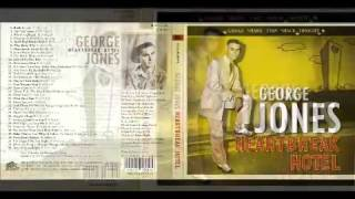 George Jones - Baby (You've Got What It Takes)