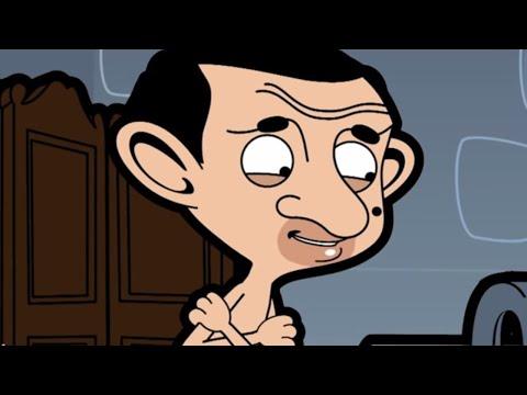 Cold | Funny Episodes  | Mr Bean