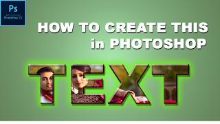 photoshop cs6 tutorials photo effects in tamil - मुफ्त