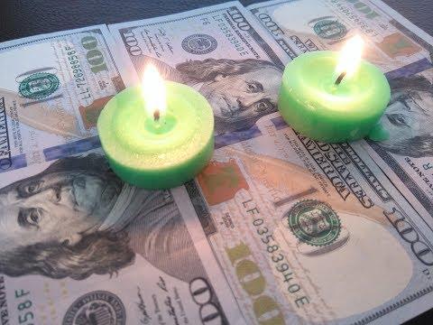 How to make Black magic Money spells for Big Money