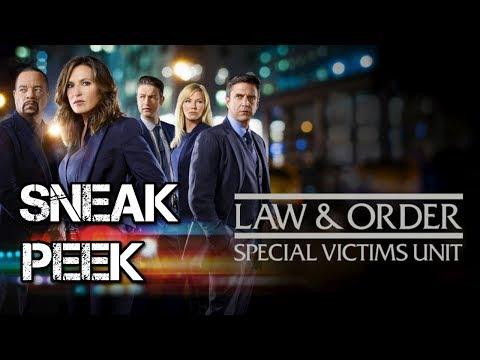Law & Order: Special Victims Unit 19.15 (Clip)