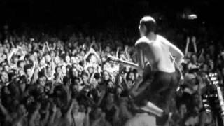 MANU CHAO - DESAPARECIDO (LIVE by Vince Tocce)