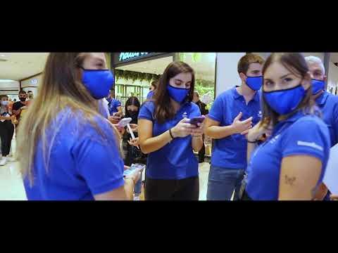 Rossellimac Apple Premium Reseller abre una nueva tienda en Área Sur Jerez
