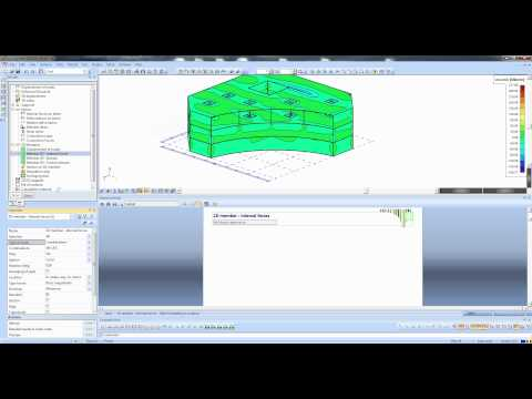 Webinar - Concrete buildings in SCIA Engineer