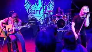 "Lynch Mob ""Alone Again"" (Dokken) Live May 10th 2018 - Canyon Club Santa Clarita"