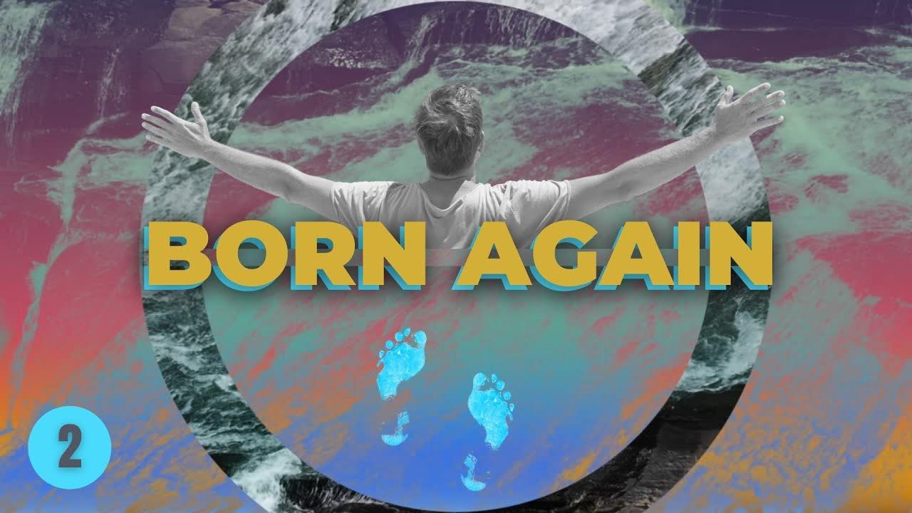 Born Again 2