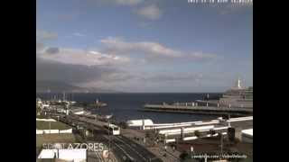 Time-Lapse Black Watch @ Ponta Delgada (2012/11/17&18)
