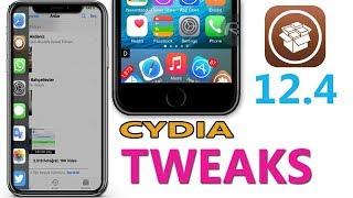 أقوى 20 ثيم لِـ جيلبريك iOS 12 4 | جميع الأذواق ♥️ Themes