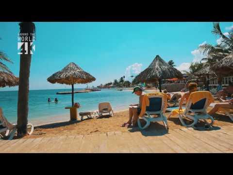 Ямайка в формате 4K