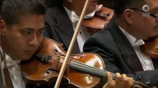 Conciertos OSIPN - Cuatro mexicanos universales: Osorio, Moncayo, Márquez y Diemecke (10/09/2016)