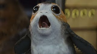 Everything You Missed In The Last Jedi Trailer