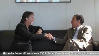 Xavier Prats Monné - European Commission - Director General