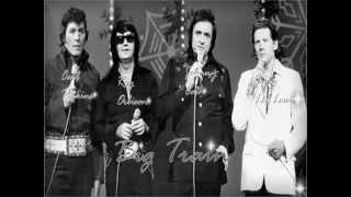 Carl Perkins, Roy Orbison, Johnny Cash & Jerry Lee Lewis - Big Train
