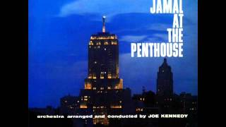 Ahmad Jamal at the Penthouse - Sophisticated Gentleman