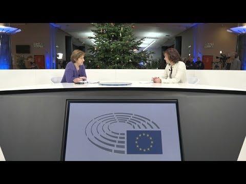 Slovenačka poslanica: Situacija u medijima na Balkanu zabrinjavajuća