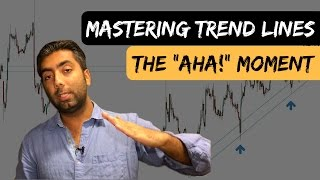 Mastering Trend Lines